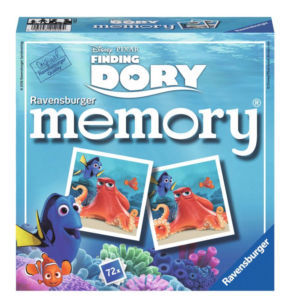 Ravensburger Grand memory Le monde de Dory