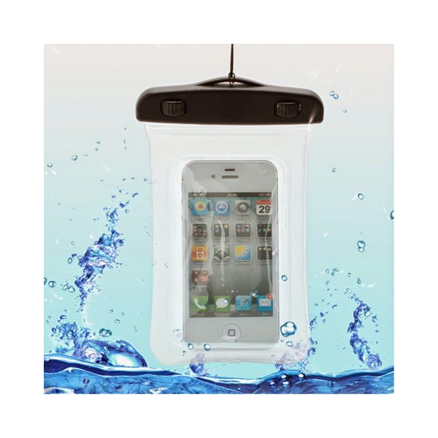 Housse etui pochette etanche waterproof pour Wiko Highway / Highway 4G -(...)
