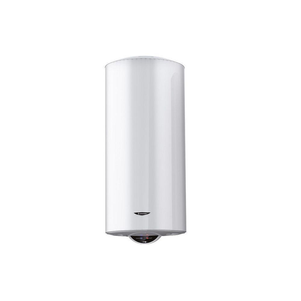 Ariston Ariston - Chauffe-eau vertical HPC+ Electronique 200L 2400W