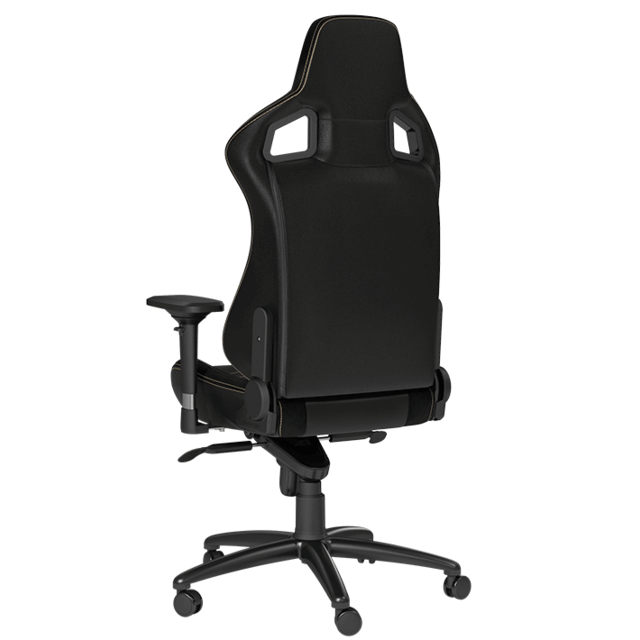 Noblechairs EPIC - Noir/Or