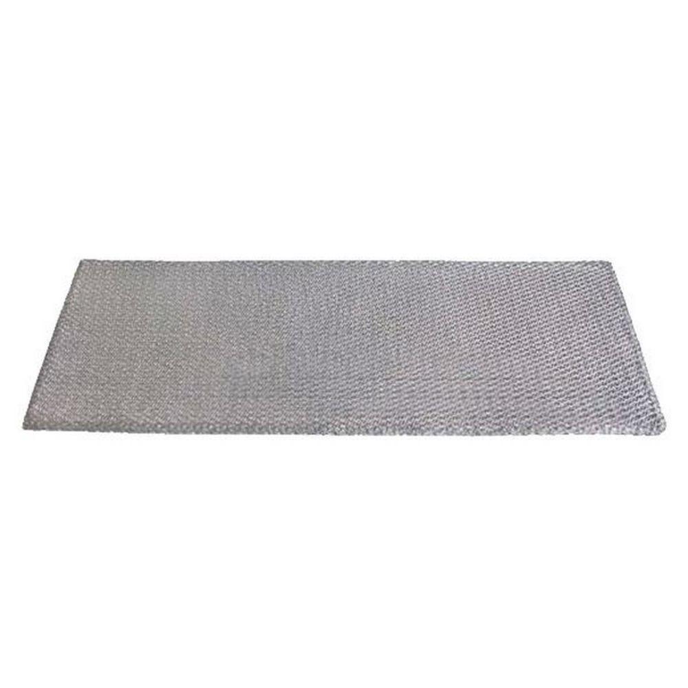 Scholtes Filtre métal (anti graisses) 490x185mm