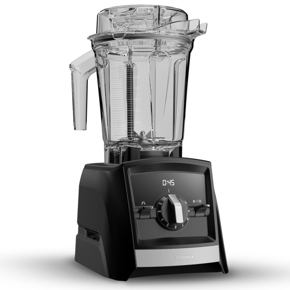 Vitamix Vitamix Ascent 2300i Noir - Blender