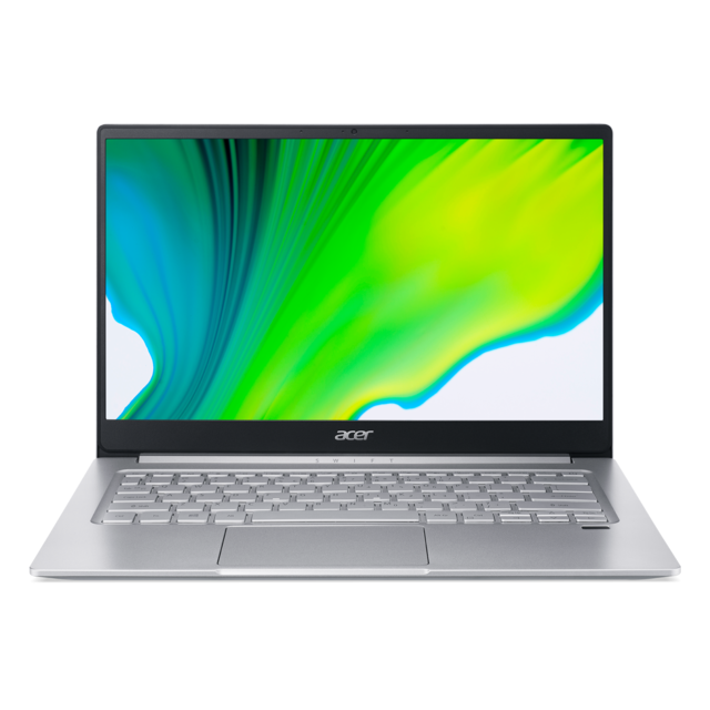 Acer - Swift 3 - SF314-42-R79B - Gris - PC Portable
