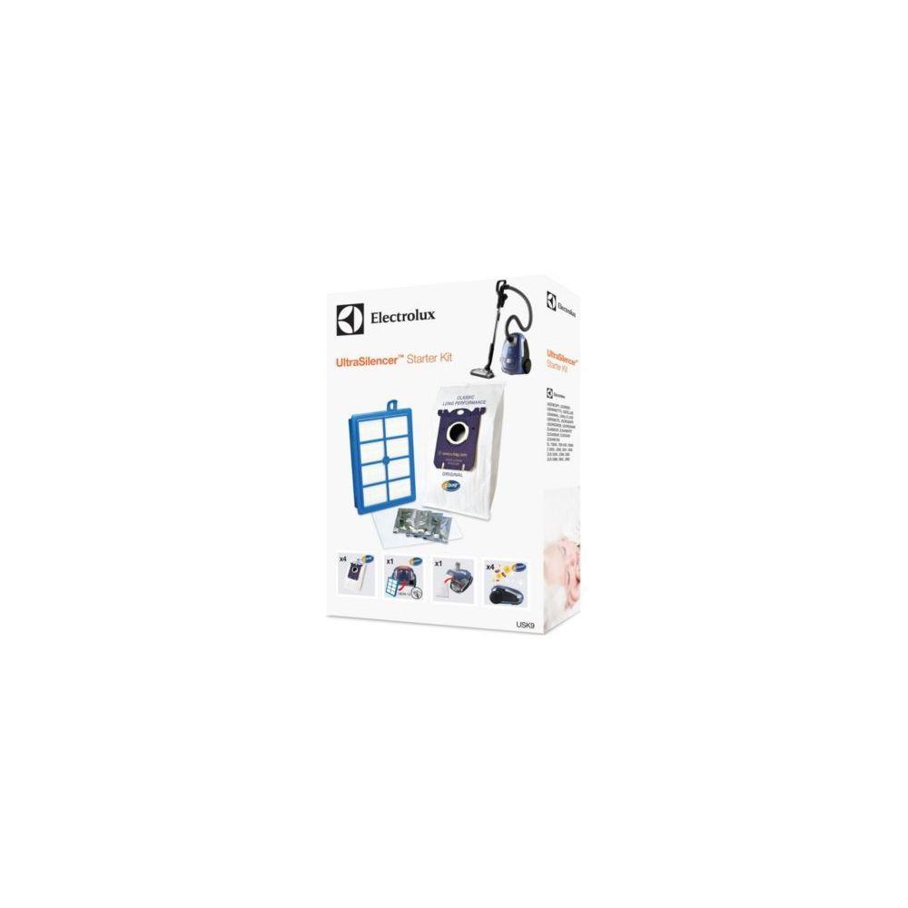 Electrolux Sac aspirateur ELECTROLUX USK10 Kit Ultracaptic