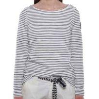 Pull blanc coton femme meilleur produit 2020, avis client
