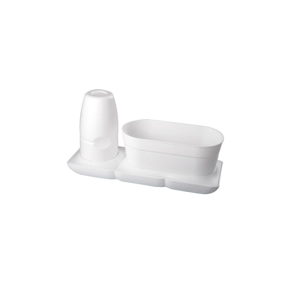 Minigarden Minigarden Basic S Uno Blanc