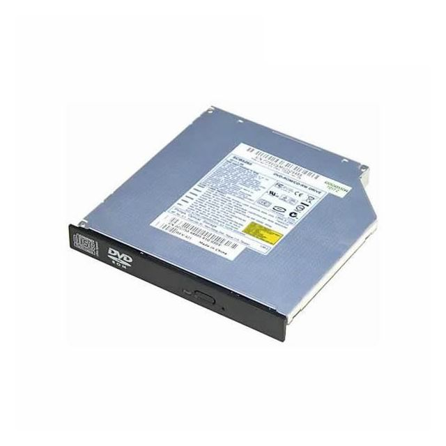 Philips - GRAVEUR Combo SLIM PHILIPS SCB5265 IDE ATA Lecteur DVD CD Burner Pc Portable Sff - Graveur DVD Interne