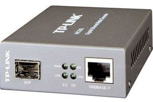 TP-LINK - TP-LINK - MC220L - Switch TP-LINK