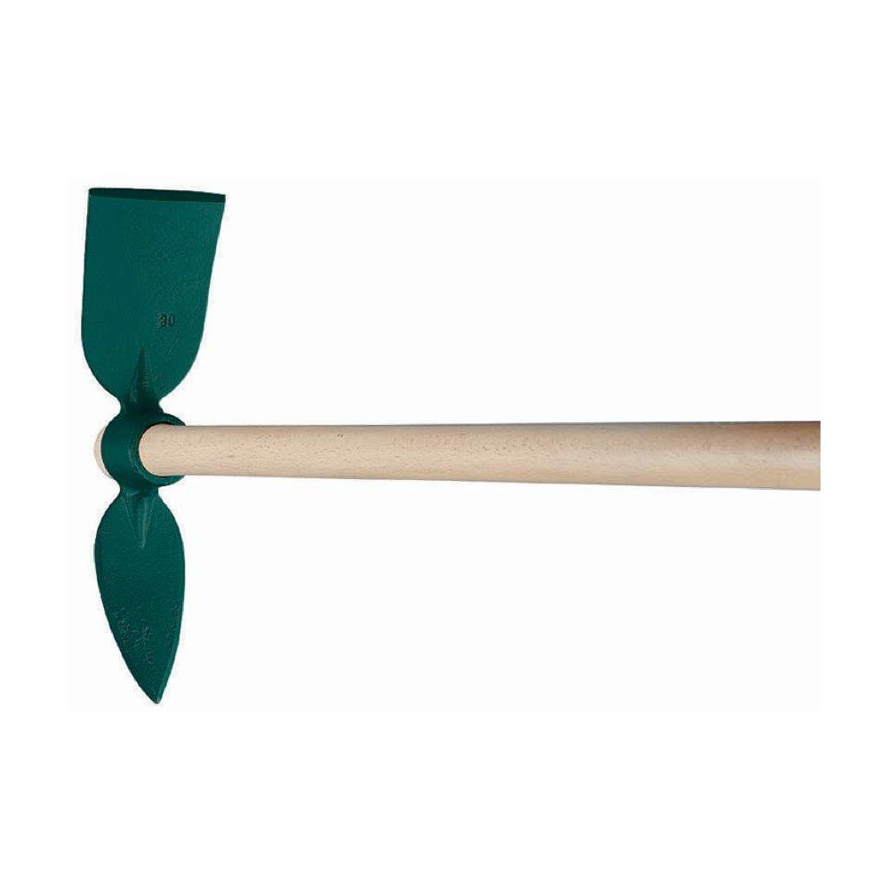 Leborgne LEBORGNE - Serfouette forgée - panne et langue 35 cm