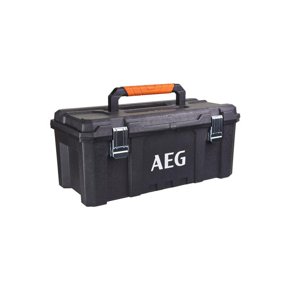 AEG Caisse de rangement AEG 66.2x 33.4x 29cm - AEG26TB