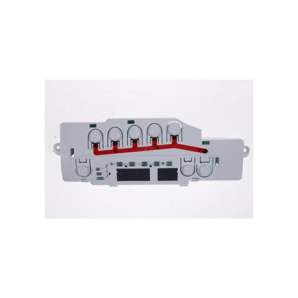 Hoover Module clavier pour lave linge hoover