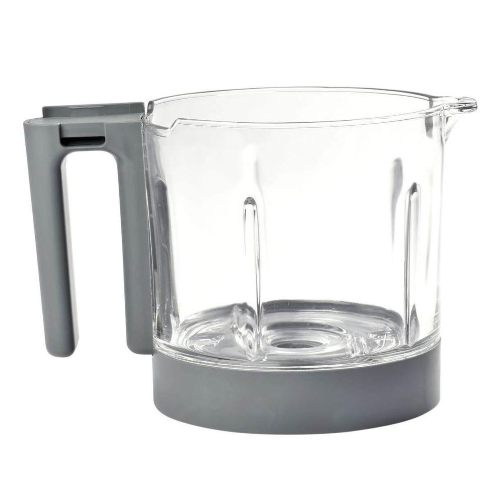 Beaba Bol en verre Babycook Néo grey - Beaba