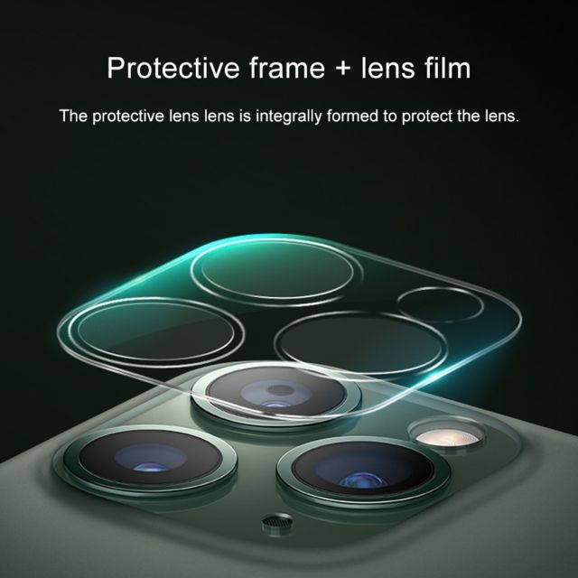 Wewoo Film de verre trempé de protection en pour PC 11 iPhone 11 HD