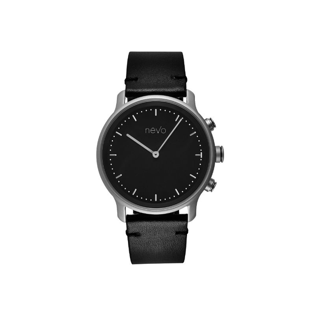 Weebot - Montre connectée NEVO Smartwatch - SAULES Weebot   - Weebot