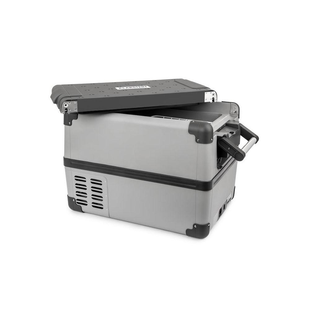 Klarstein Klarstein Survivor 35 Glacière congélateur portable 35L -22 à 10°C - Classe A++ Klarstein