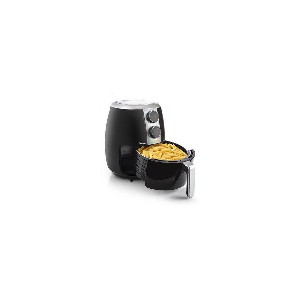 Tristar friteuse Crispy XL sans huille de 3,5L noir