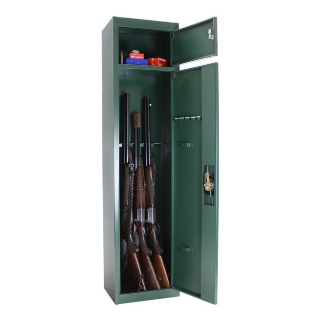 Profirst Profirst Hunter 5 Armoire à armes Verte