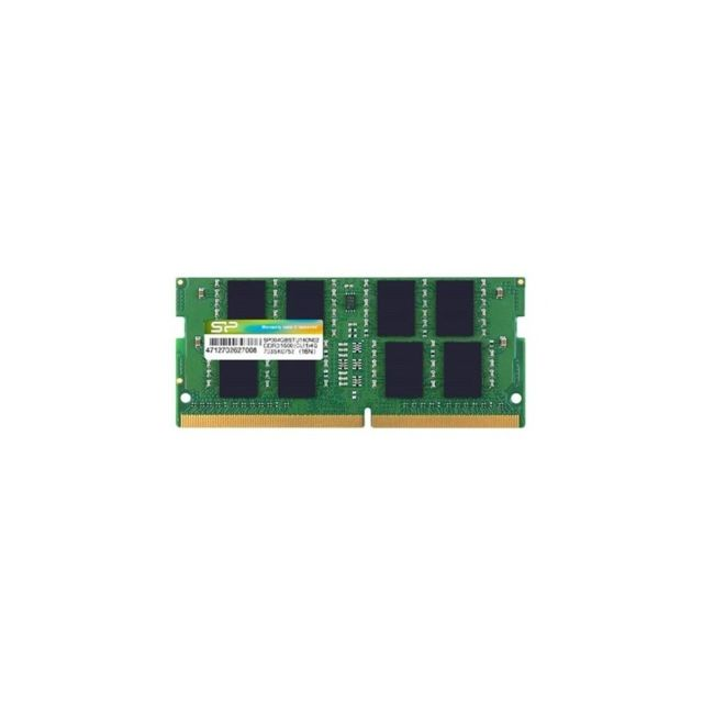 Silicon power - Mémoire RAM Silicon Power SP004GBSFU240N02 4 GB DDR4 - RAM PC Fixe