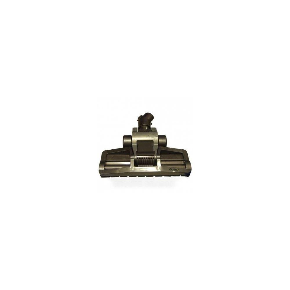 Dyson Brosse sol dur articulee iron/tit pour aspirateur dyson dc29, dc32, dc23t2