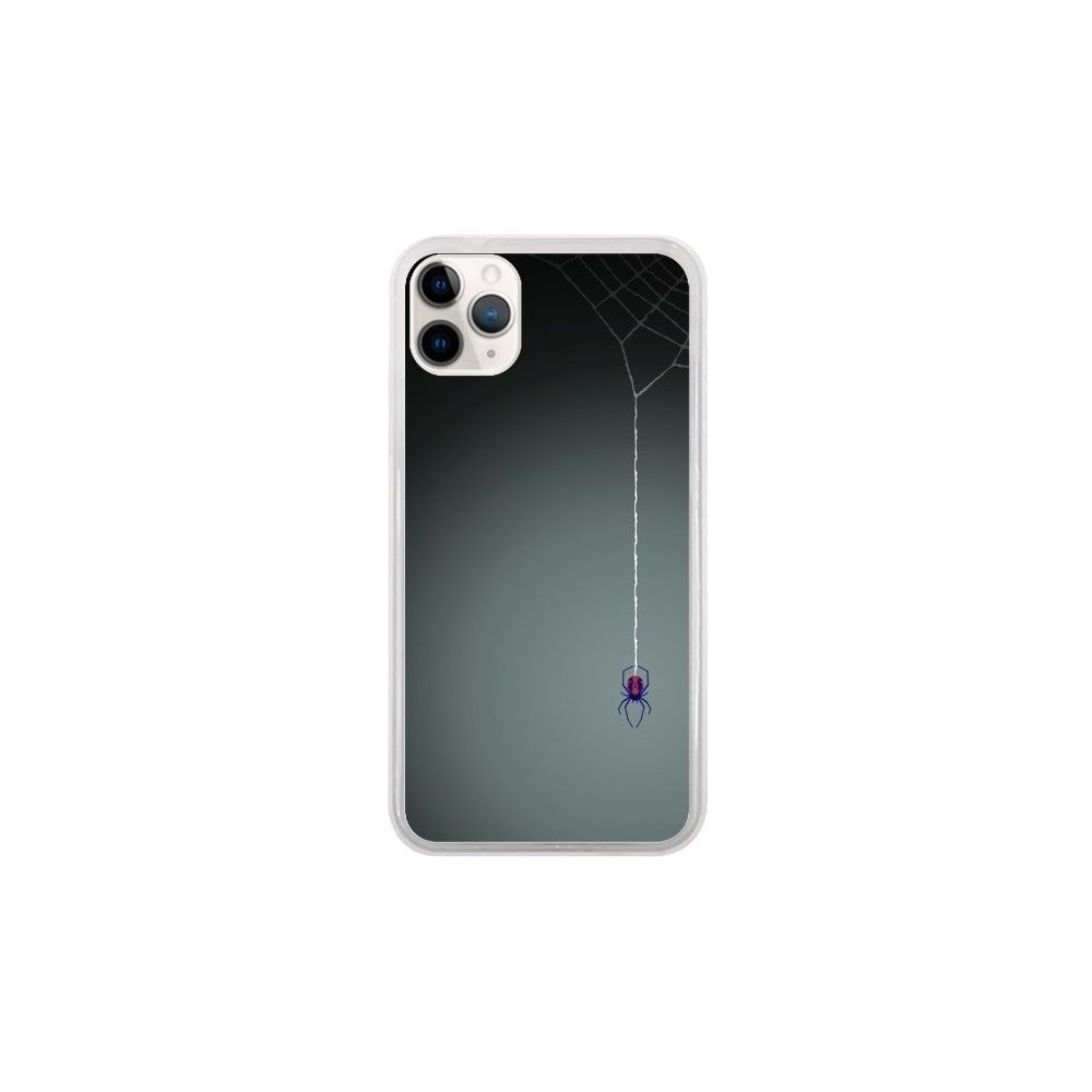 Apple - Coque iPhone 11 Pro Spider Man - Jonathan Perez