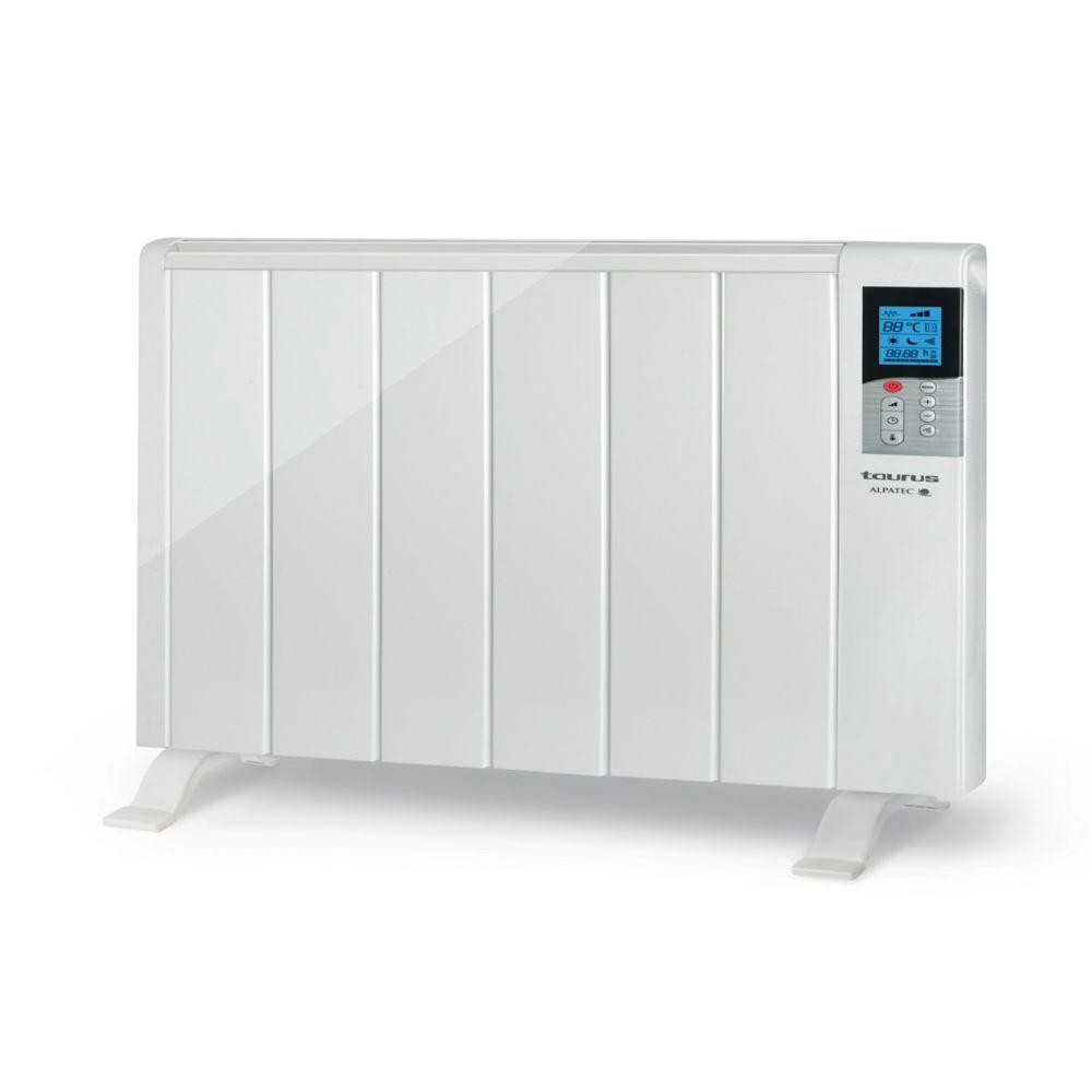 Taurus Alpatec taurus alpatec - radiateur électrique à inertie sèche 1200w - tanger 1200