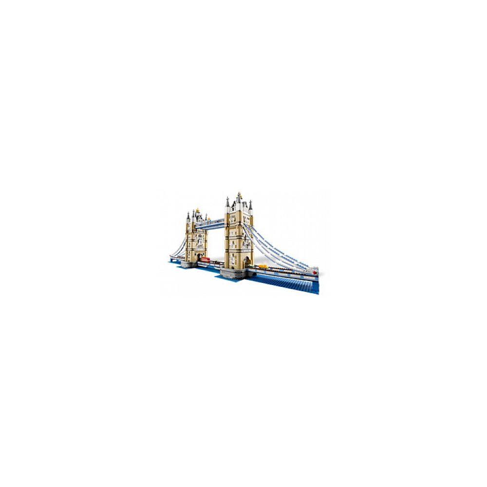Lego 10214 Tower Bridge, LEGO(r) Exclusif