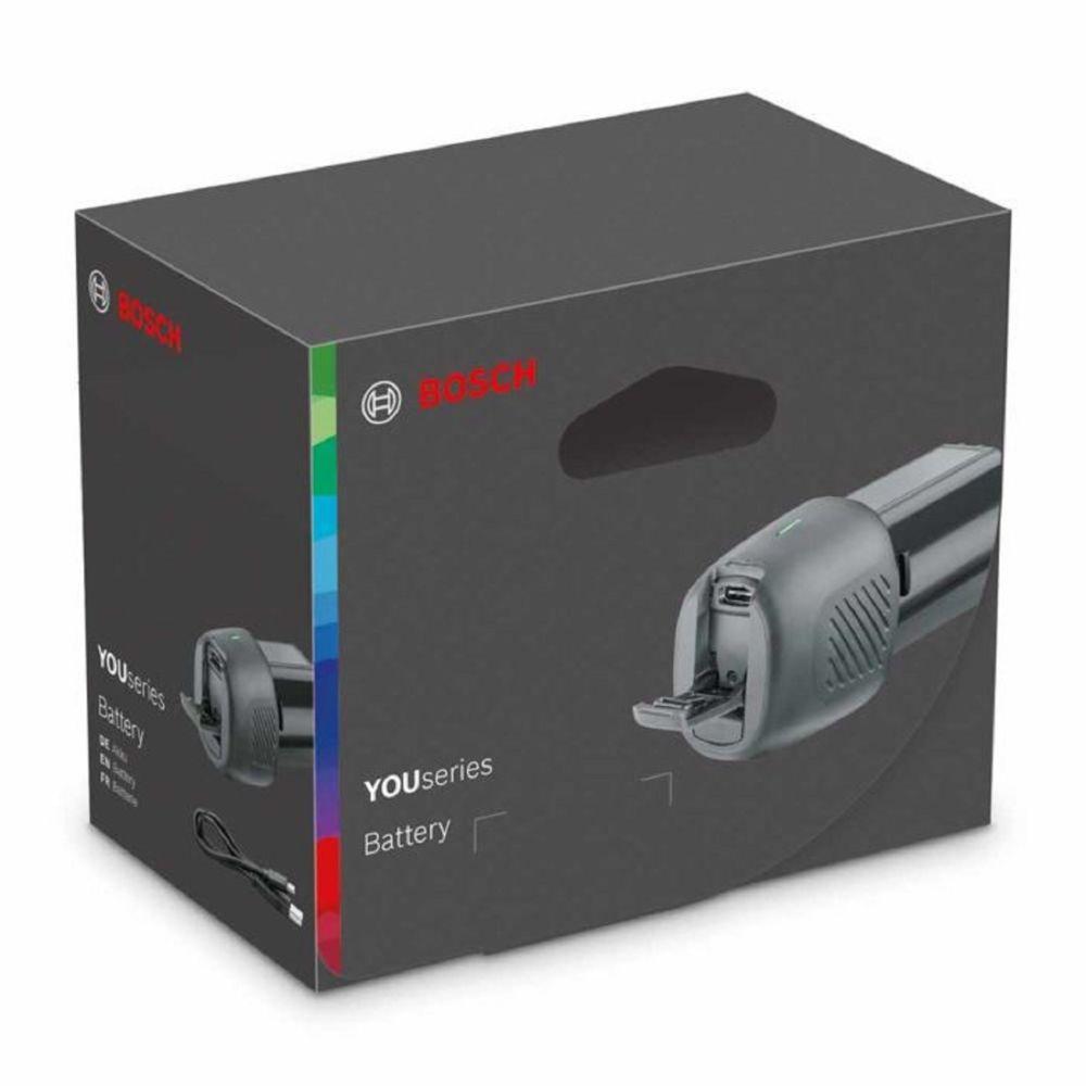 Bosch Batterie Youseries 3,6 V - 4 Ah