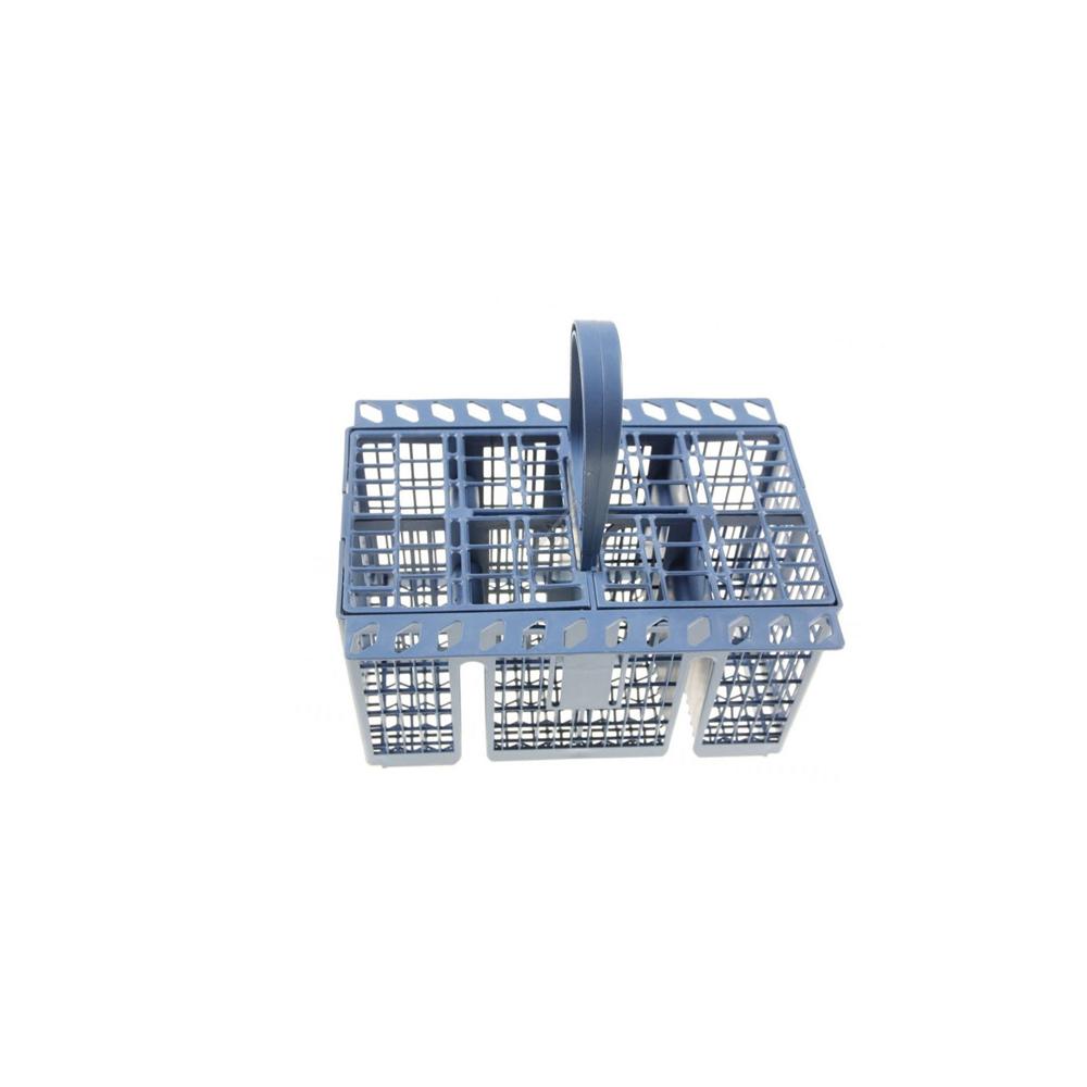 Indesit PANIER PORTE COUVERTS MED/BAS RAL5007 POUR LAVE VAISSELLE INDESIT - C00301361