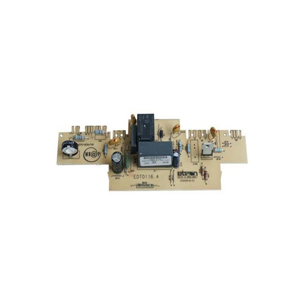 Indesit CARTE THERMOSTAT ELECTR(FR NFMEC)ROHS POUR REFRIGERATEUR INDESIT - C00143104