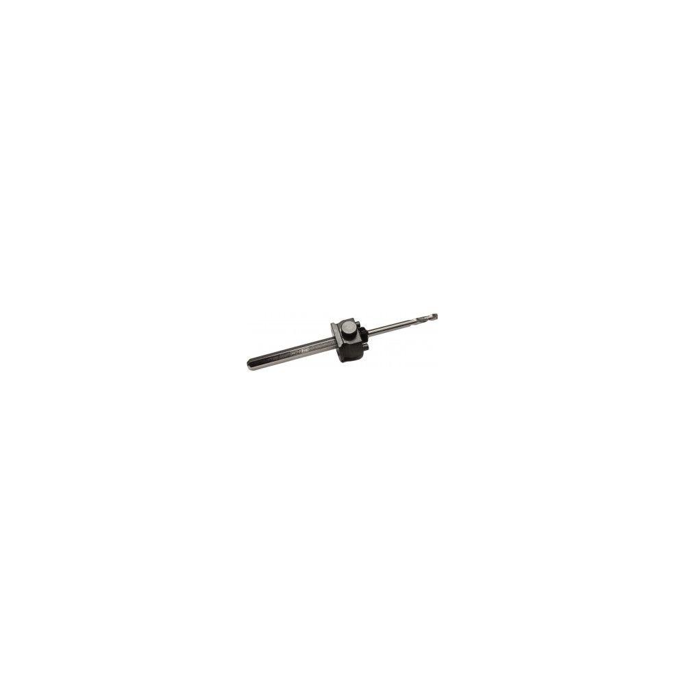 Novipro Arbre de montage bimétal CO8 32-210mm HSS Réf. DD2NOVIPRO