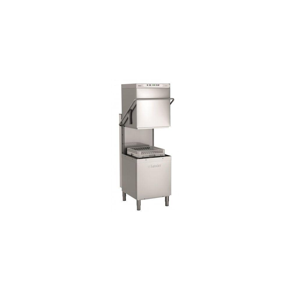 Bartscher Lave vaisselle à capot panier 500 x 500 mm - Bartscher -