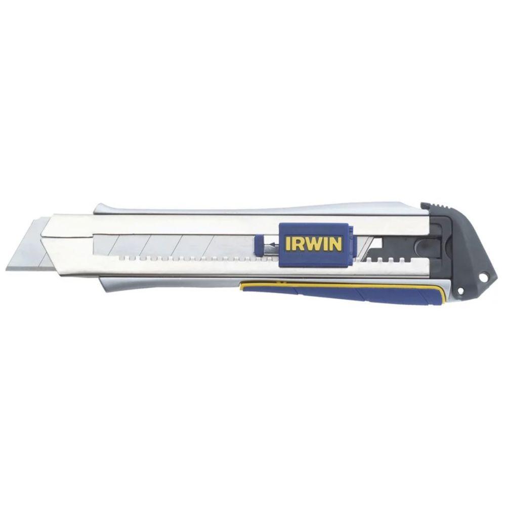Irwin Irwin Cutter à lame sécable 25 mm ProTouch de 10504553