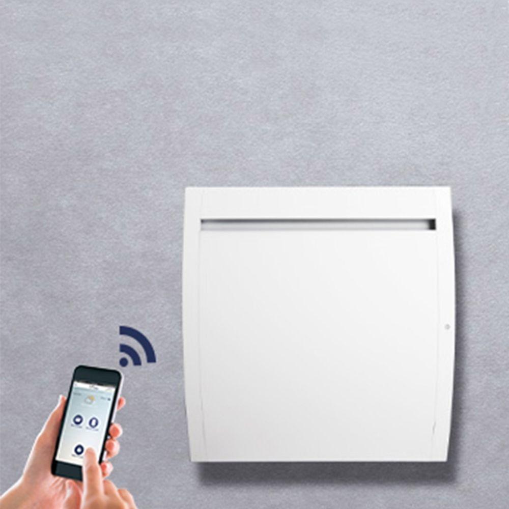 Noirot Radiateur palazzio smart ecocontrol - horizontal - 1000w - noirot