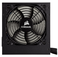 Corsair TX850 850W - 80 Plus Gold