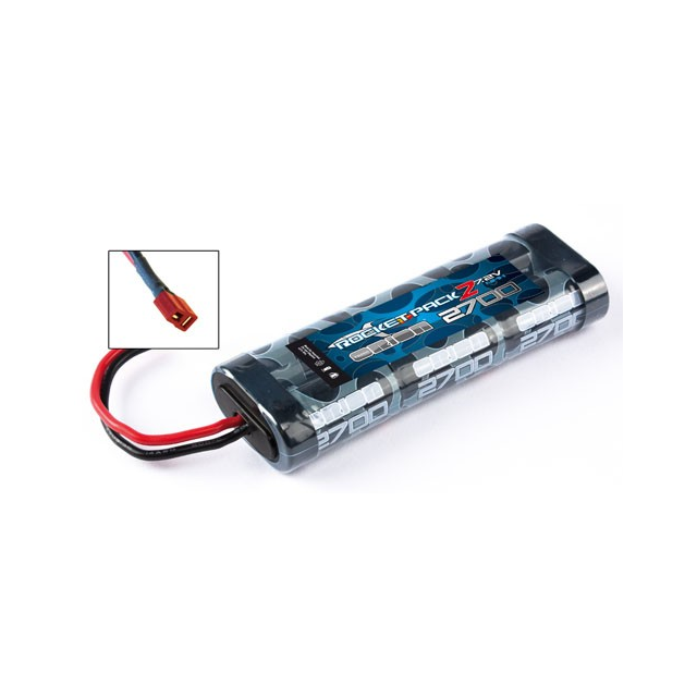 Orion - Accu NIMH 7.2V 2700mAh Team Orion Prise Dean Orion   - Batteries et chargeurs Orion