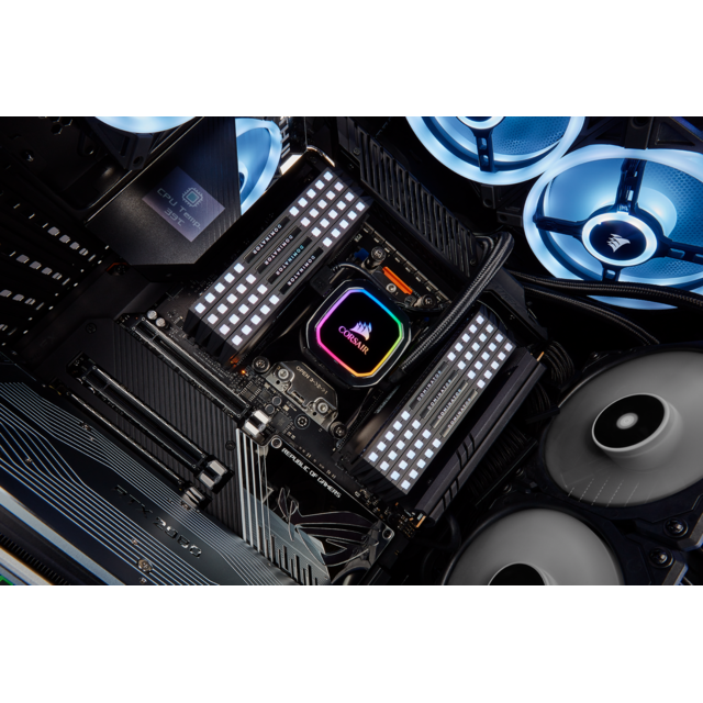 Kit watercooling Corsair CW-9060045-WW