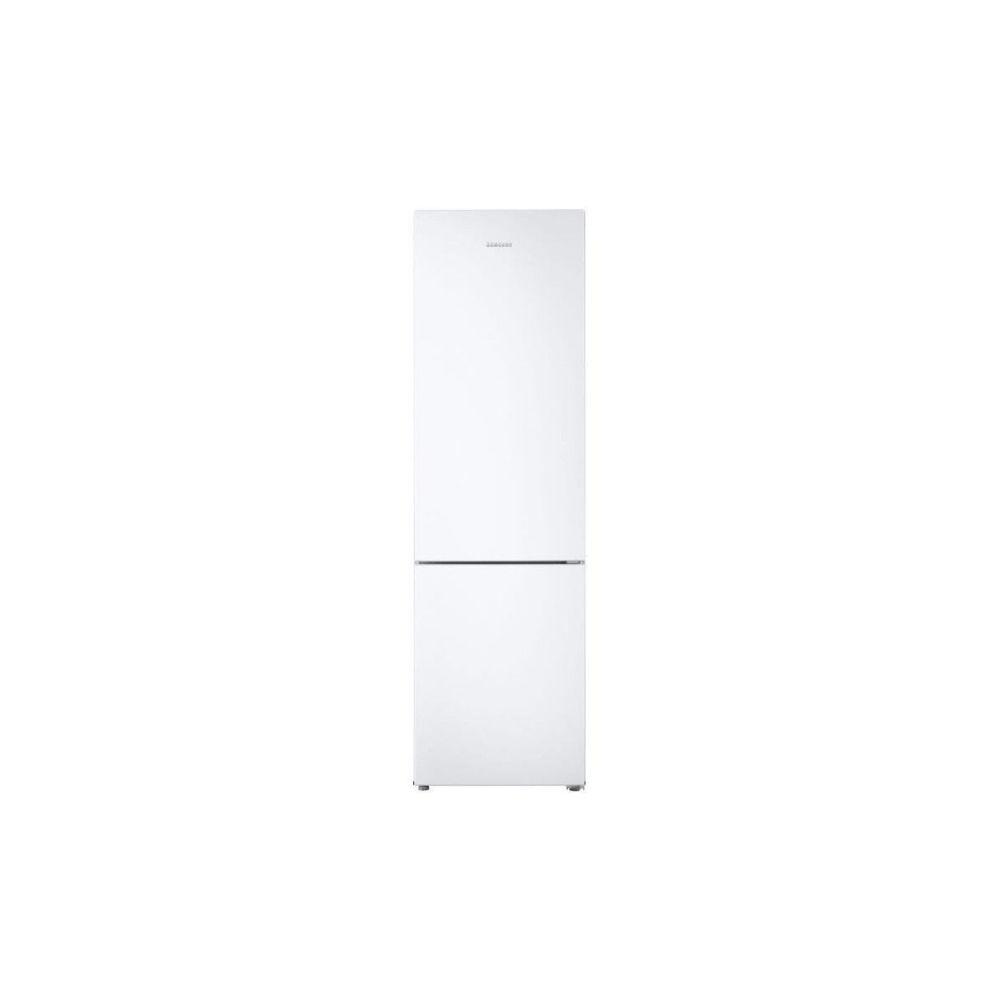 Samsung SAMSUNG - RB37J501MWW - Refrigerateur Combine - 353L 255L + 98L - Froid ventile - A+++ - L59,5cmxH201cm - Blanc