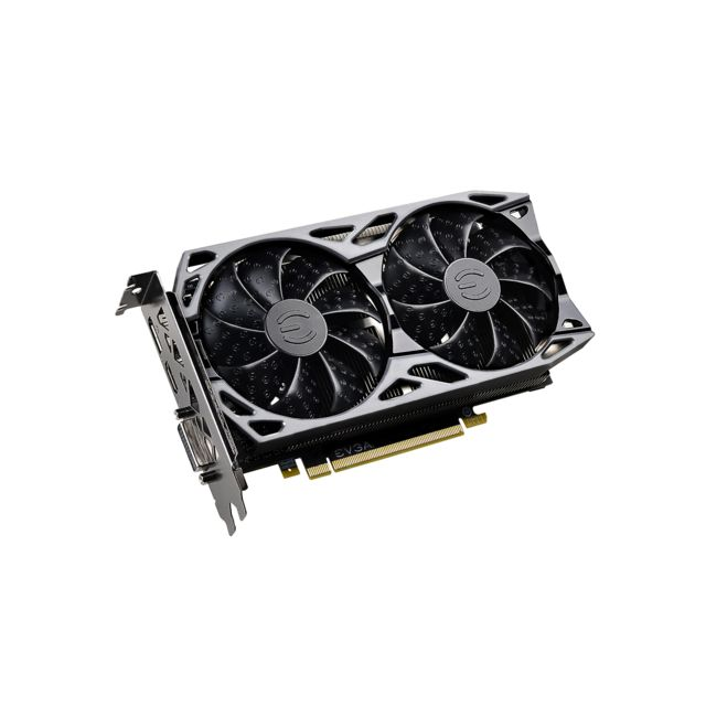 Evga Geforce RTX 2060 - KO ULTRA GAMING - 6 Go