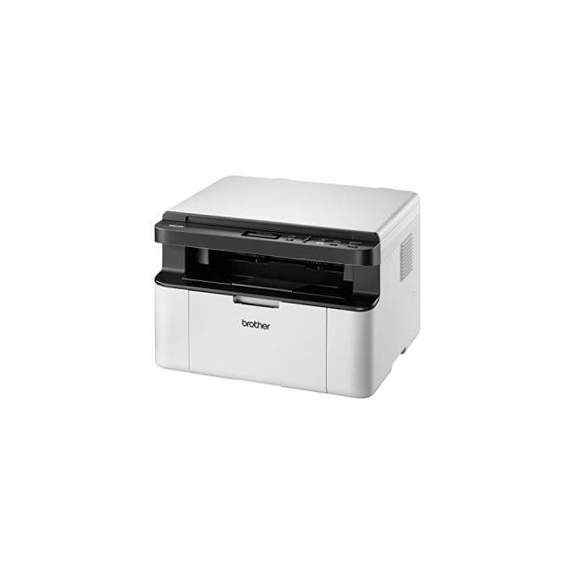 Brother - BROTHER DCP-1610W Brother   - Bonnes affaires Imprimante Laser