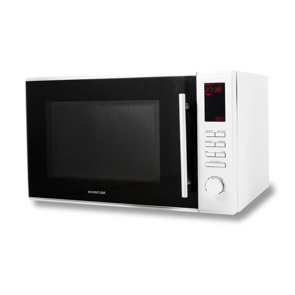 Inventum Inventum combinaison four à micro-ondes 30 L 900 W blanc MN304C