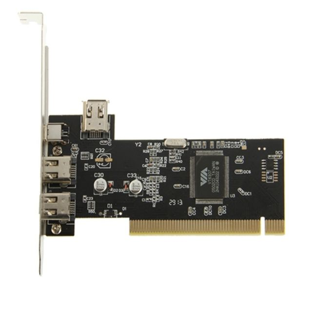 Wewoo - Noir Carte PCI Express 13 ports 2 - Carte Graphique
