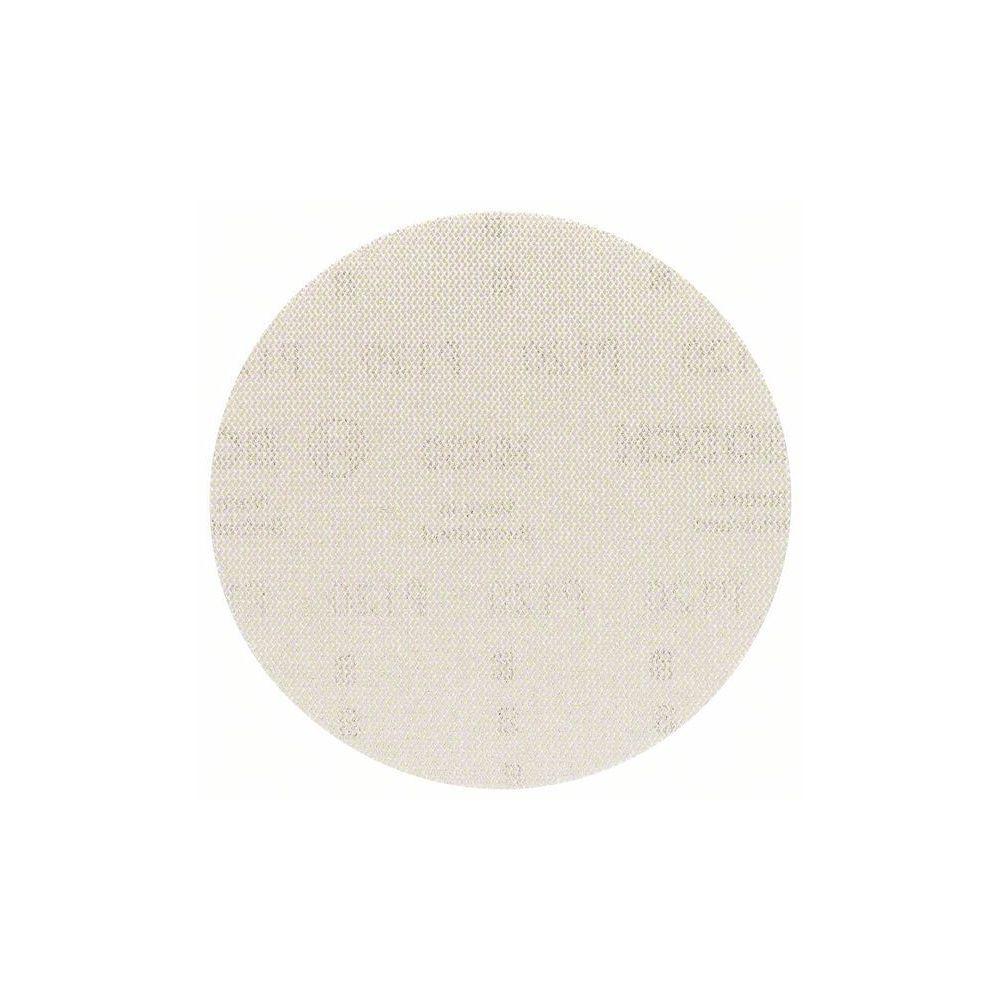 Bosch Bosch Feuille abrasive 125 mm, 120 - 2608621155
