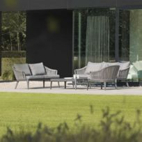 SOLDES 2020 | Ensembles tables et chaises Gecko jardin | Rue ...