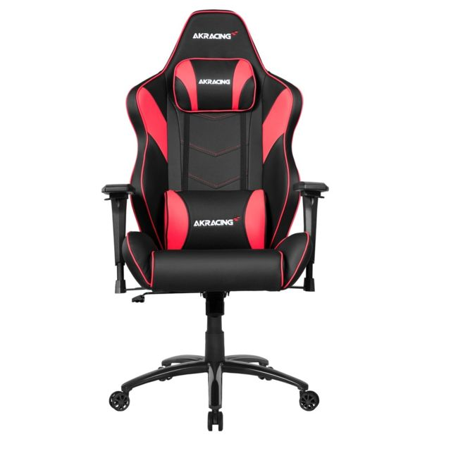 Akracing - Core LX Plus Rouge - Chaise gamer