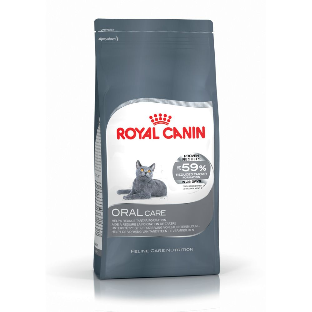 Royal Canin Royal Canin Chat Oral Care