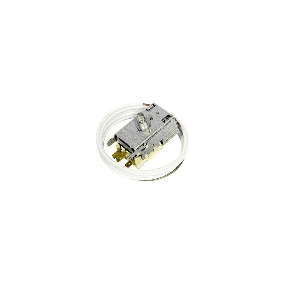 Rosieres Thermostat refrigerateur 077b6801 pour réfrigérateur rosieres