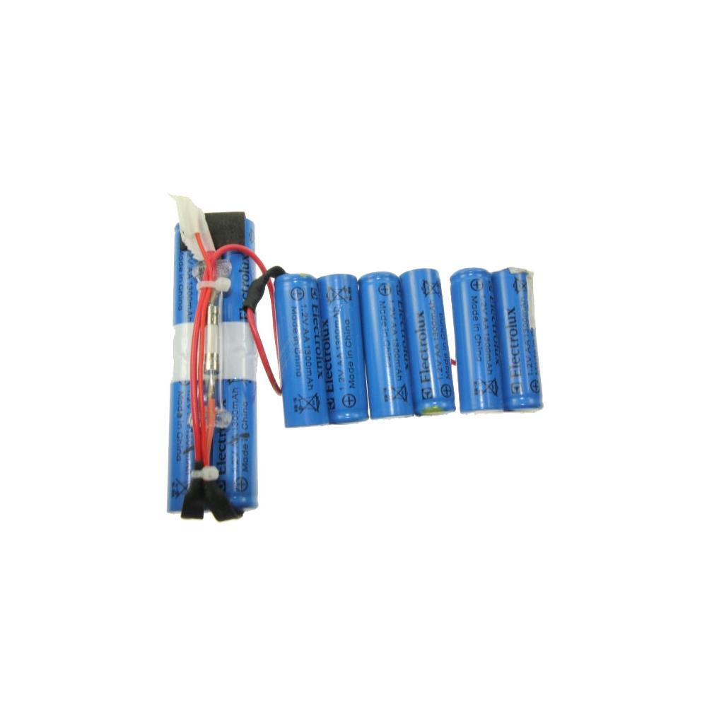 Electrolux KIT BATTERIE ERGO RAPIDO POUR PETIT ELECTROMENAGER ELECTROLUX - 405513230