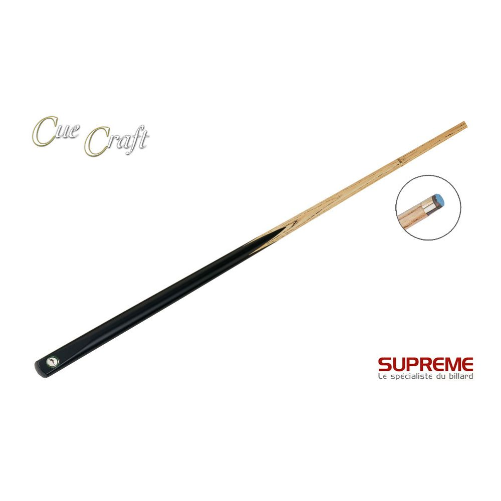 Cue Craft Queue billard pool Cue Craft Black Butt (1/2)