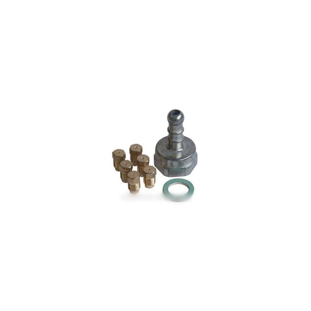 Far Kit 4 inj gb sans tetine 68x2/50x1/87x1 pour table de cuisson far