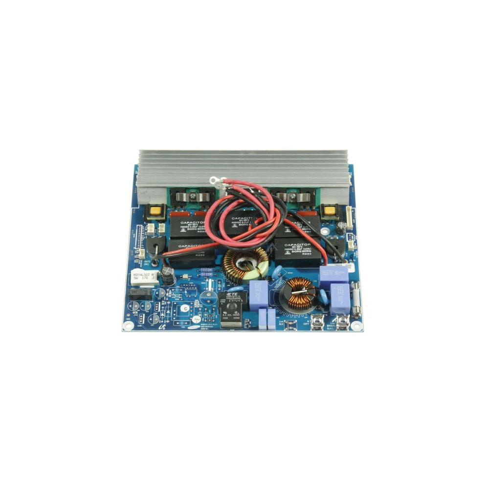 Samsung MODULE DE PUISSANCE COTE GAUCHE POUR TABLE DE CUISSON SAMSUNG - DG96-00217D